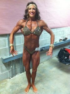 LADIES- ARE YOU TRYING TO GET TOO LEAN WHEN YOU STEP ON STAGE AND LOSING YOUR BEST LOOK?