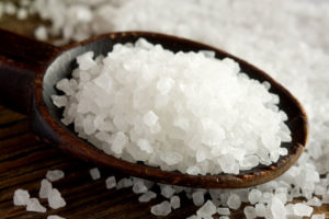 EVERYTHING YOU SHOULD KNOW ABOUT SALT INTAKE