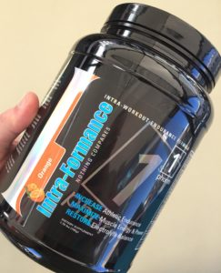 John's Review of 1st Phorm Intra-Formance