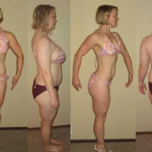 Laura- 2nd Place 2012 Team Gorman Transformation Contest